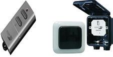 funkschalter set g nstig kaufen ebay. Black Bedroom Furniture Sets. Home Design Ideas