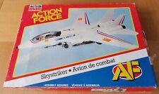 Gi joe Action Force Vintage Skystriker Boxed