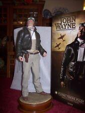 Sideshow John Wayne as a Flying Tigers Pilot - Premium format figure 211 of 750