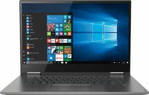 "Lenovo Yoga 730-15IKB 15.6"" FHD 2-in-1 Core i7-8550U 8GB RAM 256GB SSD - READ"