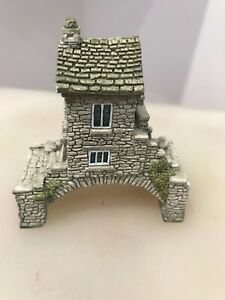 Lilliput Lane - Bridge House