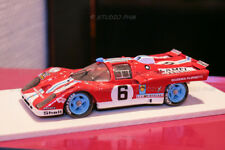 1:43HOSTARO VERY RAR FERRARI 512 M N° 6 SCUDERIA PHILIPINETI 24H du MANS 1971
