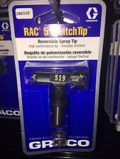 Graco 286521 Rac 5 SwitchTip Airless Sprayer Spray Tip #521