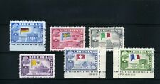 TRUBMANS,PRESIDENTE  U.S. VISIT EUROPE {6}  LIBERIA  1956