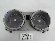 VW Lupo 6X Essence Tachymètre Instrument Combiné 6X0920801 133122km 290001
