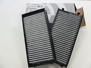 Genuine BMW Micro/Pollen Filter E71/E72/F15/F16 PN: 64119248294 UK