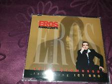 Eros Ramazzotti feat ICY Bro / Terra Promessa - Maxi CD