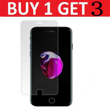 New Genuine Phone Tempered Glass Film Apple iPhone 7 Plus Screen Protectors