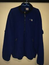 THE NORTH FACE PUMORI JACKET XXL BLUE USA