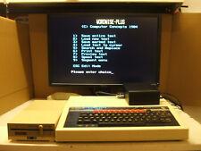 BBC Micro video Converter. SVGA output (con cavo di input) PER LCD ecc.