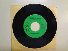 """LAUGHING KIND: I Who Have Nothing 2:40-Show Me 2:32-U.S. 7"""" 1967 JOX-066,Texas"""