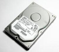 61,4 GB IDE IBM IC35L060AVVA07-0 intern 7200 RPM Festplatte