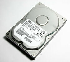 60 GB IDE  IBM Deskstar IC35L060AVER07-0  Intern 7200RPM Festplatte