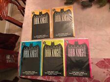 BATMAN LEGEND OF THE DARK KNIGHT 1 THRU 94 100 ANNUALS ALL NM MINT