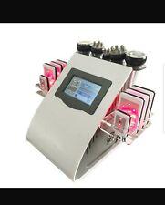 Apollo Pro 40k Ultrasonique liposuccion cavitation Vacuum RF Lipo Slim machine UK