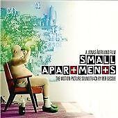 Per Gessle - Small Apartments (Original Soundtrack, 2013)
