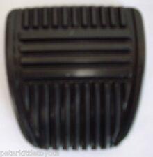 RAV4 SXA10/11 MODELS 1994 TO 1999 BRAKE OR CLUTCH PEDAL RUBBER- GENUINE