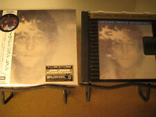 IMAGINE by John Lennon MFSL 24 KARAT GOLD  & JAPAN OBI REPLICA COLLECTOR 2CD SET