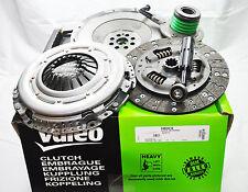 VALEO HD CLUTCH KIT+FLYWHEEL CHEVY SILVERADO GMC SIERRA 2500HD 3500 6.6L DURAMAX