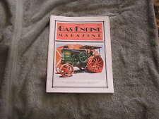 Gas Engine Magazine November 1988 Volume 23  no. 11
