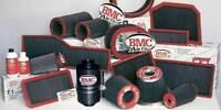 FILTRO ARIA SPORTIVO LAVABILE BMC FM365/04 PER YAMAHA FZ6 FAZER S2 600 2007-2008
