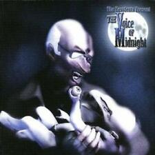 The Residents : The Voice of Midnight CD (2007) ***NEW***