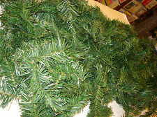 Christmas picks 500 pc Green Pine bulk wholesale lot floral Crafts Flowers Look