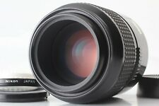 【Near Mint++】Nikon AF Micro NIKKOR 105mm f/2.8 Macro Lens F Mount from JAPAN #80