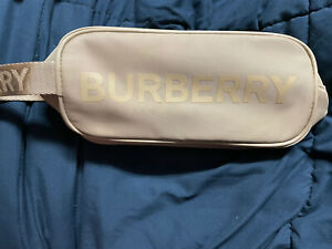 Burberry Cosmetic/Toiletry Bag New & Sealed