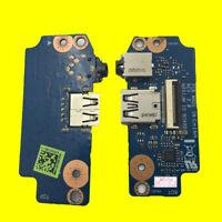 Original For ASUS Laptop G74S G74SX LED Board Audio JACK board AUD IO Board