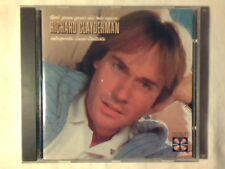 RICHARD CLAYDERMAN Quel gran genio del mio amico... interpreta Lucio Battisti cd