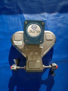 Micro Motion CMF010 M321NRAUEZZZ Mass Flow Sensor *USED*