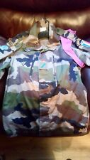 More details for french foreign legion 2rep f2 cce combat jacket size 96cm/38
