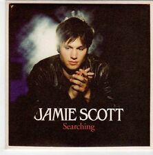 (EM157) Jamie Scott, Searching - 2004 DJ CD