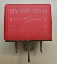 Renault 4-Pin Relay 7700844682A 60A G Carier 03540 OEM
