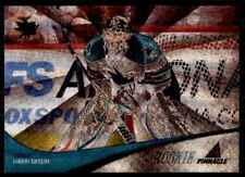 2011-12 Pinnacle  Harri Sateri Rookie #280