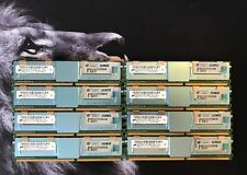 8Go_Mémoire_Ram_DDR2_5300F_PC2_667MHz_240_ECC_Fully_Buffered_Mac_Pro1.1_2.1_3.1