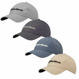 TaylorMade Golf Performance Lite 2019 Adjustable Hat Cap - Pick Color!
