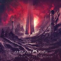 ARRAYAN PATH - The Marble Gates to Apeiron [Epic Power Metal - Cyprus, 2020]