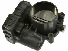 For 2007 Jeep Wrangler Throttle Body SMP 78838PG 3.8L V6