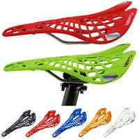 6 Colors Comfortable VERTU CCAV-S Cycling Bike Bicycle Hollow Out Seat Saddle