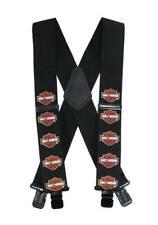 """Harley-Davidson ® Bar & Shield Hosenträger Hosenträger Regular 42"""" sus302303"""