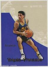 Not Authenticated Single NBA Basketball Trading Cards