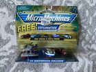 Micro Machines Micro World Vehicle Set #7 Shipwreck Salvage