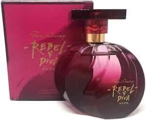 Avon Far Away Rebel Diva 50ml EDP