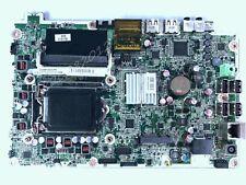 HP Omni Leon 120 Book H61 Motherboard DA0WJ5MB6F0 646908-003 665465-001