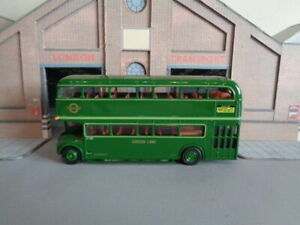EFE 25601A  RCL ROUTEMASTER COACH GREEN LINE ROUTE716A Welwyn Gdn City   1/76 B3