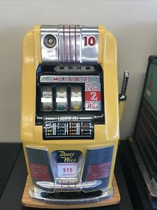 Mills High Top Slot Machine For Sale
