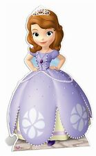 SC-588 Sofia The First Height 151cm Cardboard Stands  Theatrical Productions