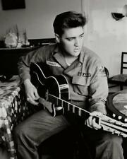 Elvis Presley Officially LICENSED Picture Poster un-signed 8x10 Photo